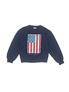 Jerzees Sweatshirt Size S (Kids)