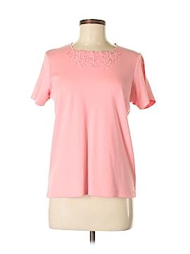 Katie's Kloset Short Sleeve Top Size S