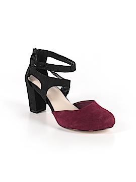 Torrid Heels Size 11 (Plus)