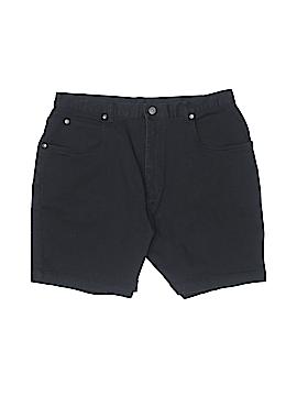 Cherokee Denim Shorts Size 18 (Plus)