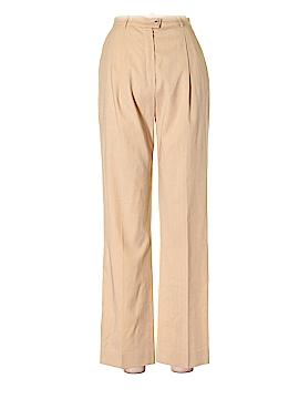 Escada Wool Pants Size 34 (EU)