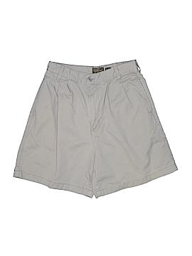 CALVIN KLEIN JEANS Khaki Shorts Size 10