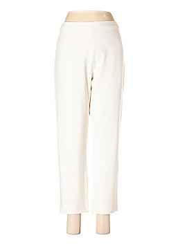 Joan Vass Casual Pants Size 10 (2)