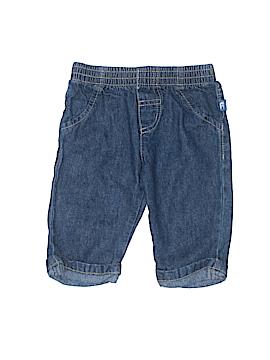 Miniville Jeans Size 3 mo