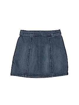 Old Navy Denim Skirt Size 5T