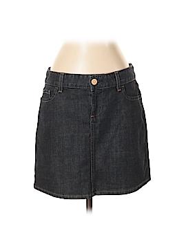 J. Crew Factory Store Denim Skirt 29 Waist
