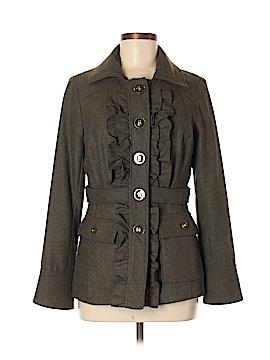 Tabitha Wool Coat Size 8