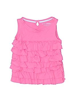 Mini Boden Sleeveless Top Size 4 - 5
