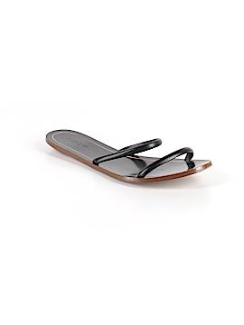 J. Crew Sandals Size 10