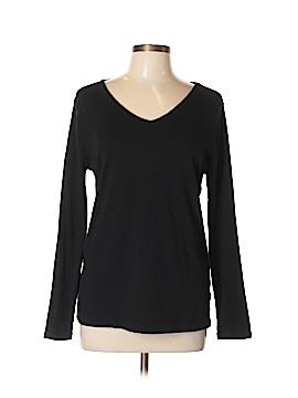 Ava & Viv Long Sleeve T-Shirt Size 0X (Plus)