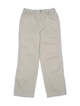 E-Land Khakis Size 6