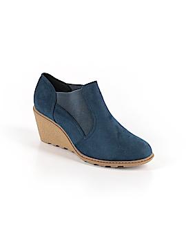 Cloudwalkers Ankle Boots Size 11