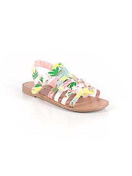 TOMS Sandals Size 2