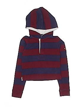 Ralph Lauren Long Sleeve Polo Size 6