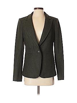 Ann Taylor LOFT Wool Blazer Size 4