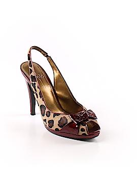 Linea Paolo Heels Size 7 1/2