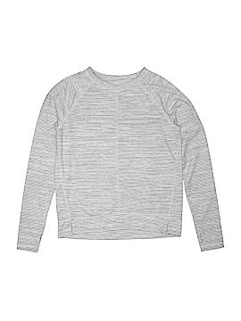 Danskin Now Sweatshirt Size 14 - 16