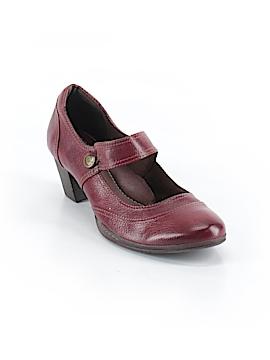 Montana Heels Size 8 1/2