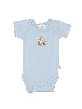 Classic Pooh Short Sleeve Onesie Newborn
