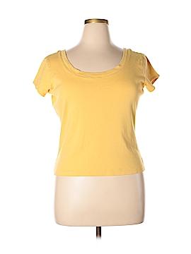 Ideology Short Sleeve T-Shirt Size XL
