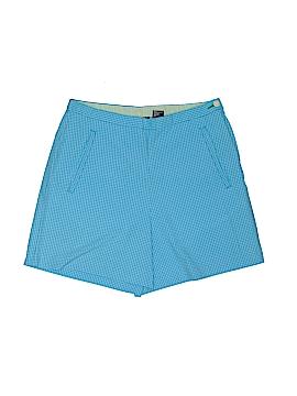 Tommy Hilfiger Khaki Shorts Size 8 (Tall)