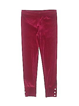 Carter's Velour Pants Size 5