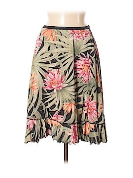 Tommy Bahama Silk Skirt Size S