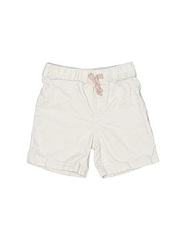 First Impressions Khaki Shorts Size 18 mo