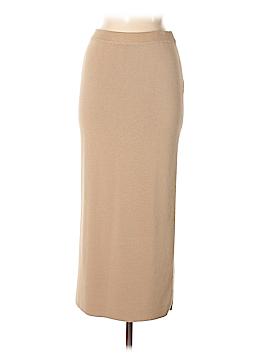 Eileen Fisher Wool Skirt Size S (Petite)