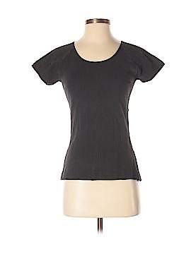 Esprit Short Sleeve Blouse Size L