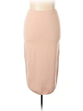 Spiegel Wool Skirt Size 2X (Plus)