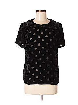 Boden Short Sleeve Blouse Size 8