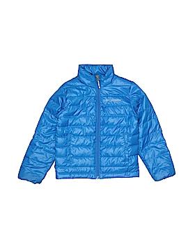 Columbia Jacket Size xxs
