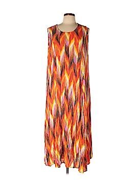 Denim 24/7 Casual Dress Size L