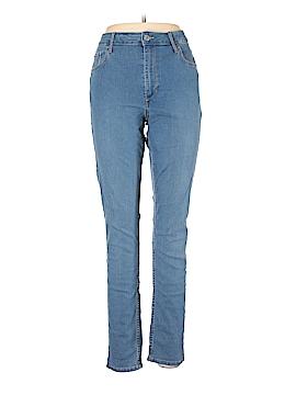 H&M Jeans 34 Waist