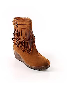 Betani Boots Size 7