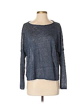 Rag & Bone/JEAN Long Sleeve T-Shirt Size S