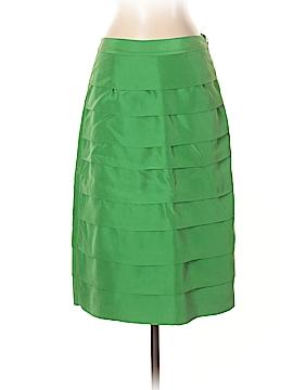 Boden Silk Skirt Size 16(L)