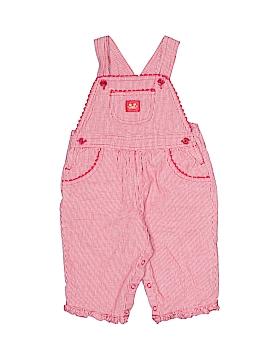 Miniwear Overalls Size 6-9 mo