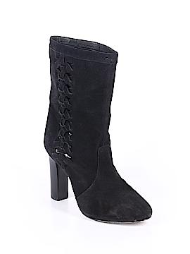 Delman Shoes Boots Size 10