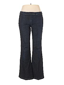 J. Crew Jeans Size 12