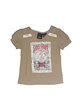 Baby Phat Short Sleeve T-Shirt Size 5 - 6