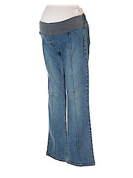Mimi Maternity Jeans Size S (Maternity)