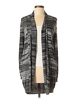 Black Saks Fifth Avenue Cardigan Size L