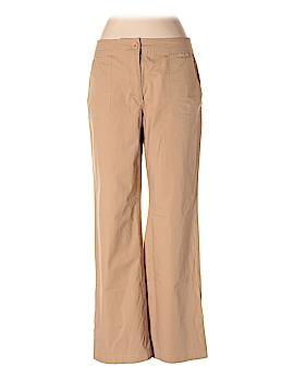 Nine & Company Khakis Size 12