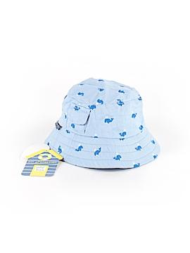 JoJo Maman Bebe Sun Hat Size 6-12 mo