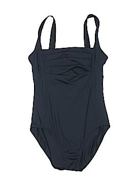 Calvin Klein One Piece Swimsuit Size 6