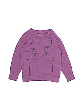 Cat & Jack Sweatshirt Size 4T