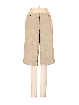 Trina Turk Linen Pants Size 2