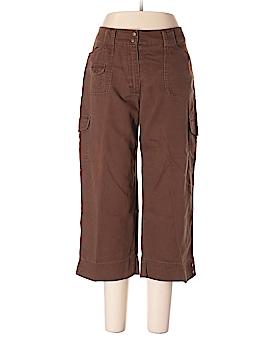 Jones New York Sport Cargo Pants Size 12